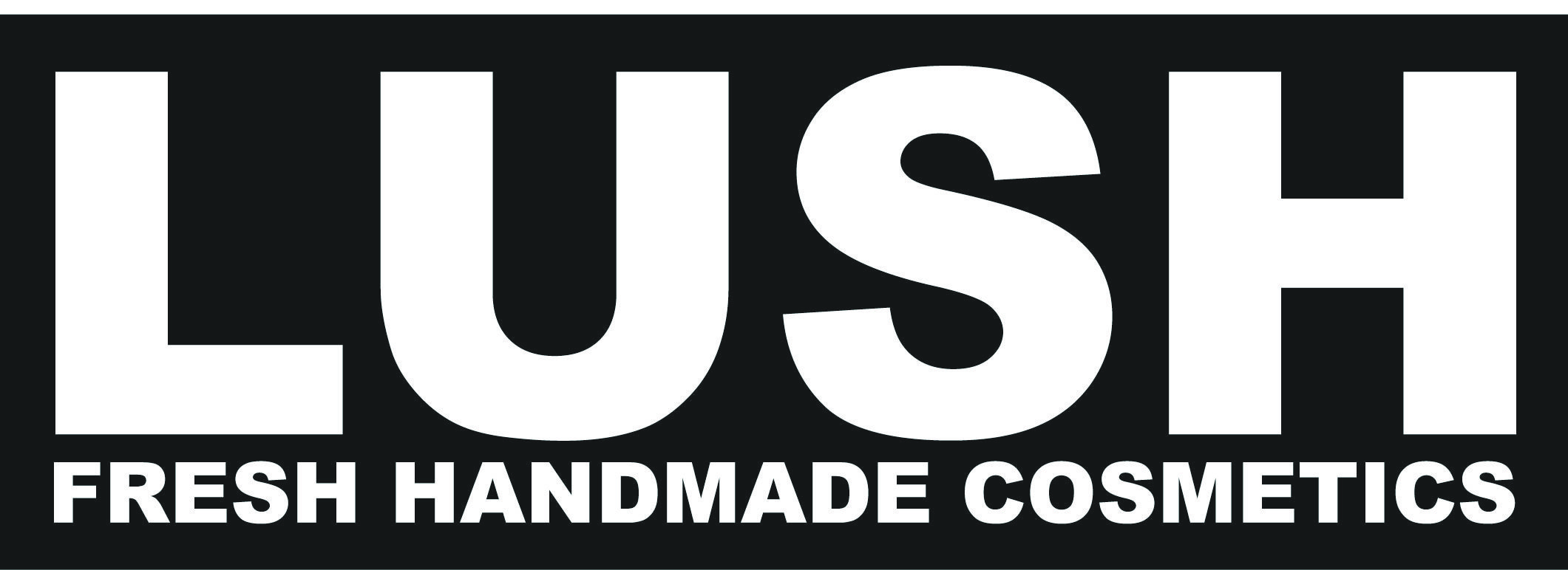 Afbeeldingsresultaat voor lush logo