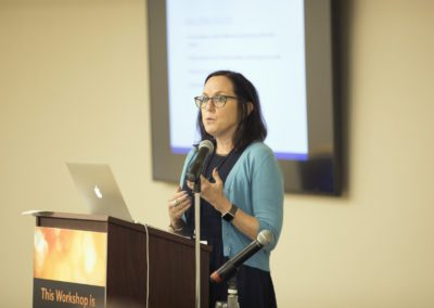 "Nicole Paquette presents ""The Current State of Primates in the Pet Trade"""