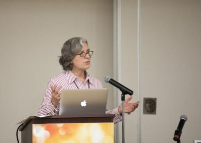 "Sue Leary presents ""The Current State of Primates in Research"""